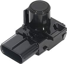 ECCPP Assist Sensor, 1pcs Backup Bumper Parking Assist Sensors fit for 2010-2013 Lexus GX460,2010-2012 RX350,10-12 RX450h,11-14 Sienna Compatible with 89341-48010 Bumper Sensor