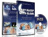 Schlaf DVD – Baby Schlaf mit Wolken, Baby Wiegenlied für Süße Träume vor dem Schlafen Gehen