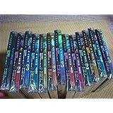 KIBA 牙 第1章 運命の風+第2章 再会の時+第3章 永遠の絆 DVD 13巻セット 初回限定版