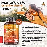 Zoom IMG-1 vitamina d3 alto dosaggio 2000