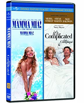 Mamma Mia! The Movie / It s Complicated  Double Feature