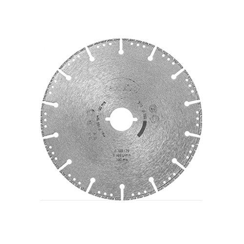 Lamello Diamant-Trennscheibe D 200 mm Tanga Delta Trennfräse 132532 KS-Fenster