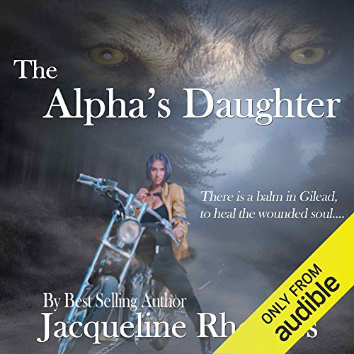 The Alpha's Daughter cover art