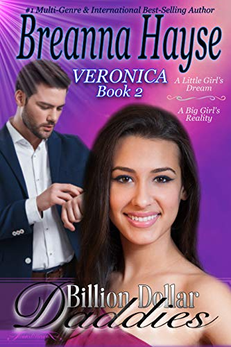 Billion Dollar Daddies: Veronica (Book 2) (English Edition)