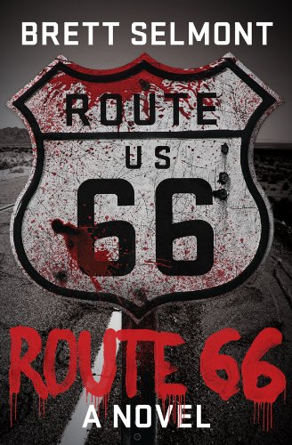 A twisted tale along the most historic highway in the USA…ROUTE 66 by Brett Selmont