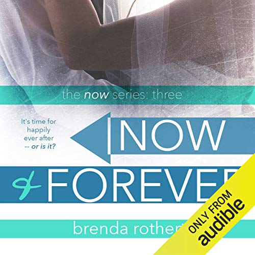Now and Forever cover art