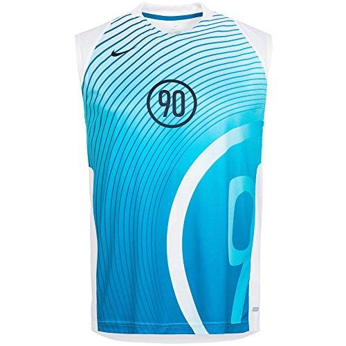 Nike Herren Total 90 Trikot Tank Top 146906-100