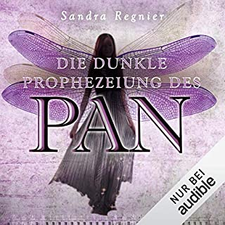 Die dunkle Prophezeiung des Pan Titelbild