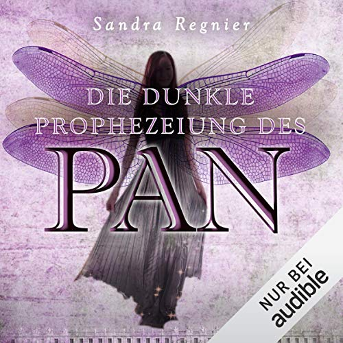 Die dunkle Prophezeiung des Pan audiobook cover art