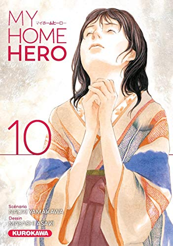 My Home Hero Edition simple Tome 10