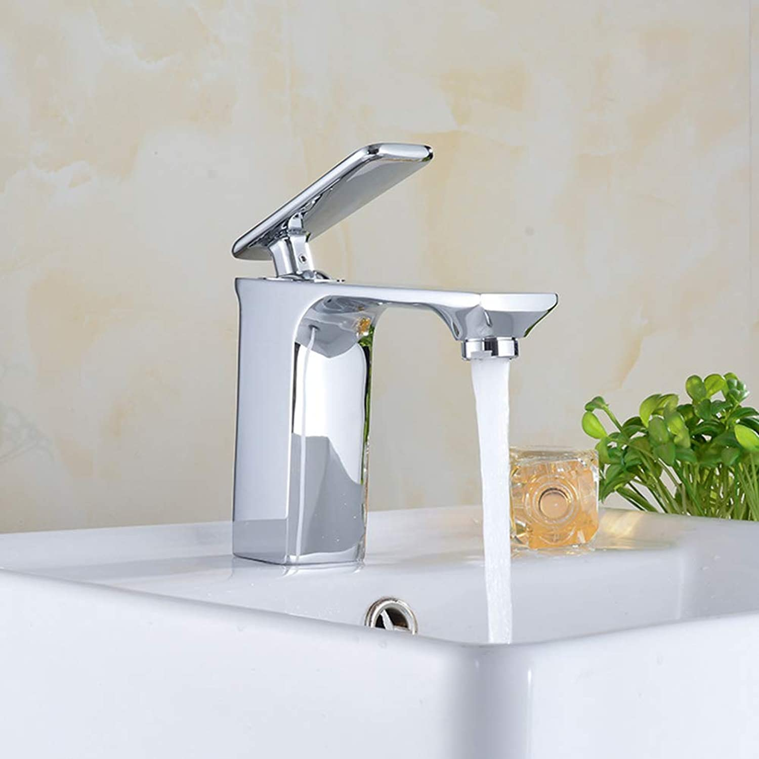 Kitchen Tap Copper-Style Faucet Single-Screw Kitchen Sink Faucet Good Build Quality Kitchen Sink Mixer Tap Easy Cleaning and Easy Inssizetion