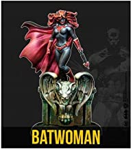 Knight Models Batman Miniature Game Batwoman (2nd Edition) (Resin)
