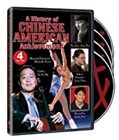 A History of Chinese American Achievement