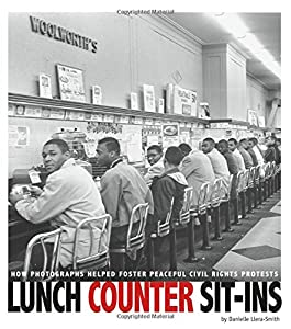 <b>Lunch Counter Sit-Ins</b>