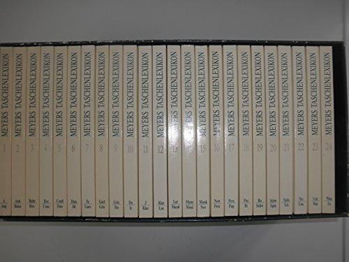 Meyers Grosses Taschenlexikon