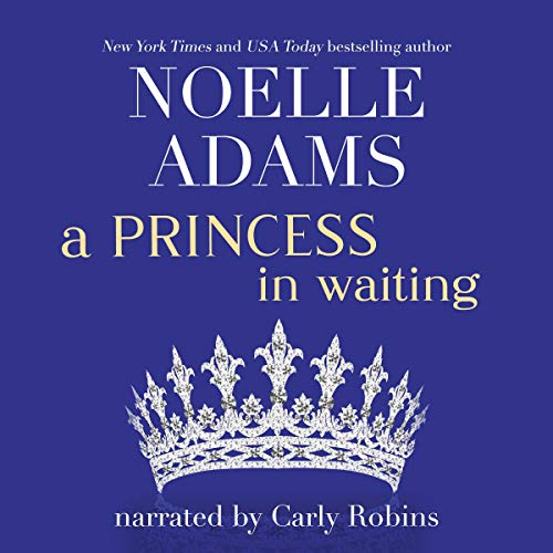 A Princess in Waiting cover art