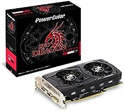 PowerColor Red Dragon Radeon RX 460 4GB GDDR5