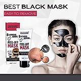 Zoom IMG-1 maschera viso punti neri black