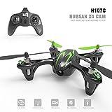 Hubsan - Dron Quadcopter con cámara de alta definición - Modelo: X4...