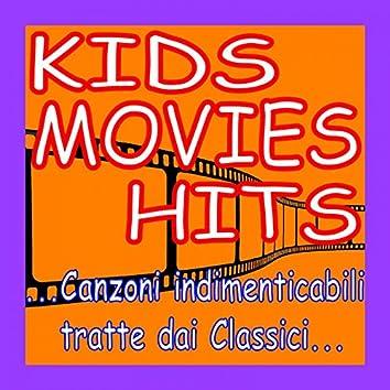 Kids Movies Hits (Canzoni indimenticabili tratte dai Classici...)