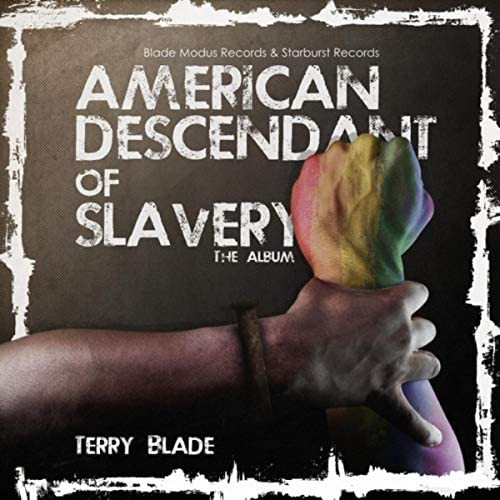 Terry Blade