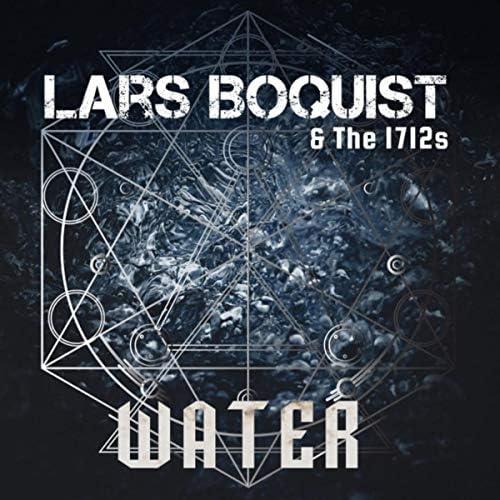 Lars Boquist & The 1712s