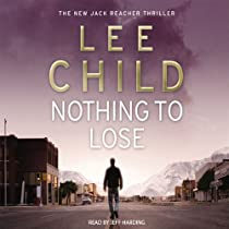 Nothing To Lose Audiobook Audible Com