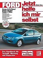 Ford Focus / Focus Turnier / Focus C-Max: 3-/5-Tuerer ab Modelljahr 2003