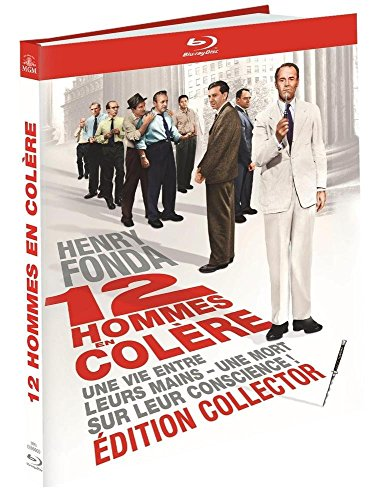 12 hommes en colère [Francia] [Blu-ray]