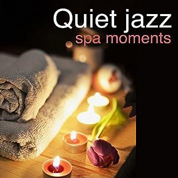 Quiet Jazz Spa Moments