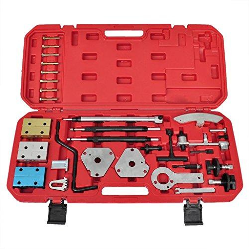 Luckyfu Kit régulation avance allumage Fiat. Accessoires pour véhicules boîte à Outils du véhicule réparation du véhicule