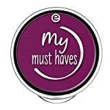 Rossetto in polvere – My Must Haves 04 – Essence.