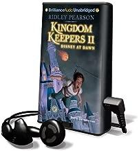 Kingdom Keepers II: Disney at Dawn, Library Edition (The Kingdom Keepers)