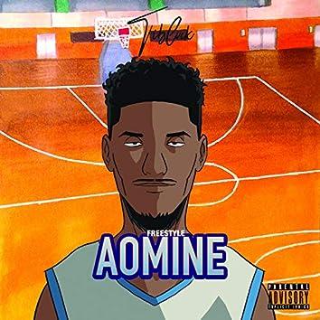 Freestyle Aomine