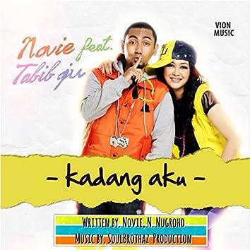 Kadang Aku (feat. Tabib Qiu)
