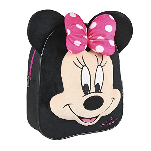 CERDÁ LIFE S LITTLE MOMENTS Minnie Mouse CD 21 2299 2018 Mochila tipo casual  40 cm
