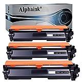 3 Toner Alphaink Compatibile(CON CHIP) con HP 94A CF294A 1200 copie per stampanti HP LaserJet Pro M118dw HP LaserJet Pro MFP M148dw/148fdw HP LaserJet Pro M149fdw