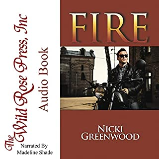 Fire (The Elemental Series)                   By:                                                                                                                                 Nicki Greenwood                               Narrated by:                                                                                                                                 Madeline Shade                      Length: 8 hrs and 1 min     Not rated yet     Overall 0.0