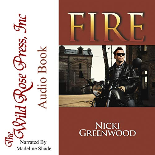 Fire (The Elemental Series) audiobook cover art