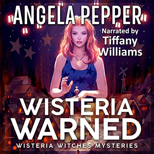 Wisteria Warned cover art