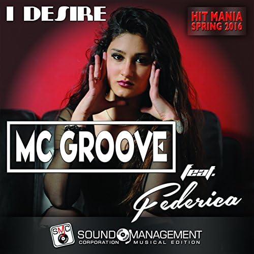MC Groove feat. Federica