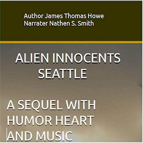 Alien Innocents Seattle cover art