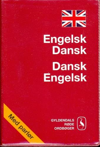 Compare Textbook Prices for English-Danish and Danish-English Dictionary 2015 2nd Revised edition Edition ISBN 9788702013610 by Gyldendal