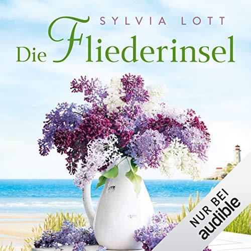 Die Fliederinsel cover art