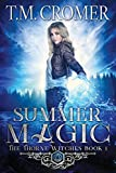 Summer Magic (The Thorne Witches)
