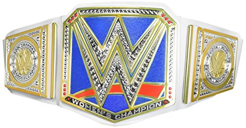 WWE Smackdown Donna CAMPIONATO CINTURA