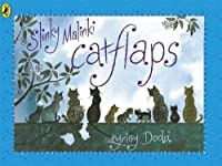 Slinky Malinki Catflaps (Hairy Maclary and Friends) by Lynley Dodd(2009-08-25)
