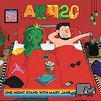 One Night Stand With Mary Jane