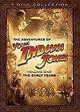 Las aventuras del joven Indiana Jones / The Adventures of Young Indiana Jones - Volume 1: The Early Years - 7-DVD Boxset ( The Young Indiana [ Origen Danés, Ningun Idioma Espanol ]