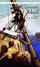 Image of Treasure Island   Bantam. Brand catalog list of Bantam Classics.